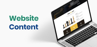 dubai website content